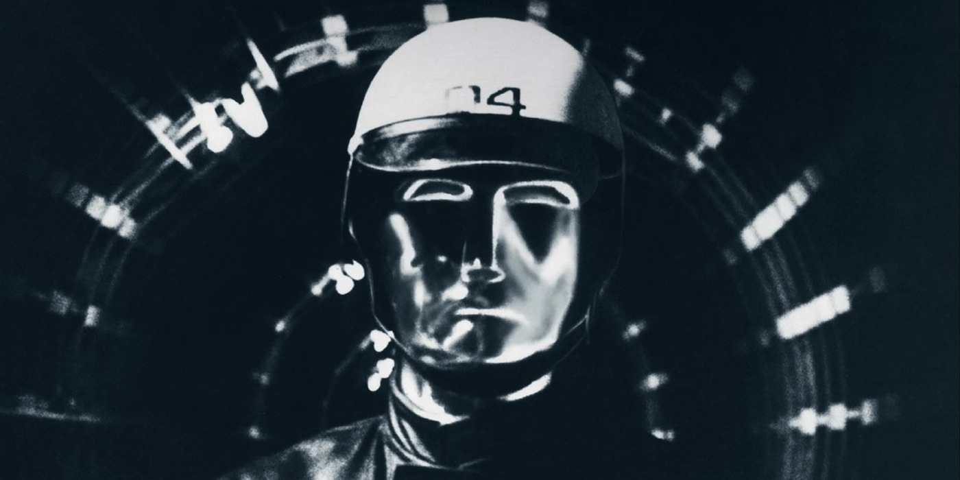 THX-1138 George Lucas Film