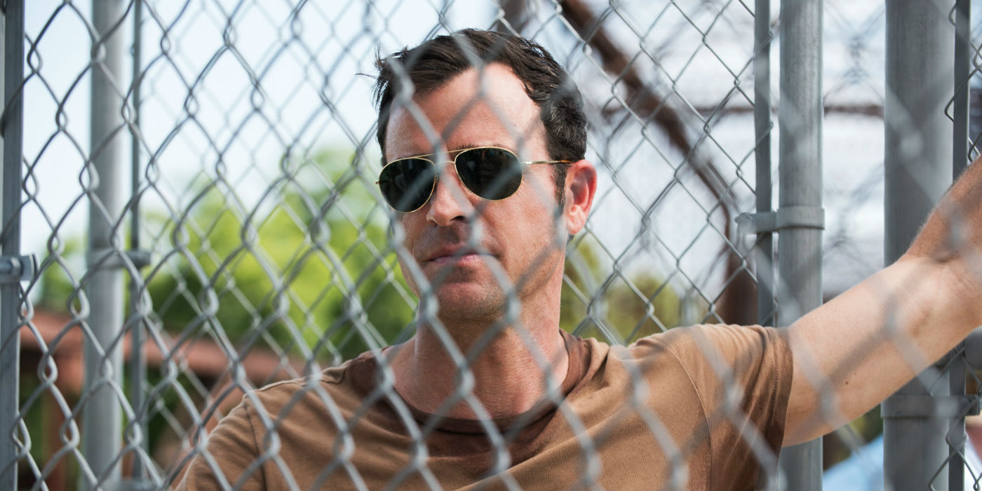 The Leftovers - Justin Theroux as Kevin Garvey
