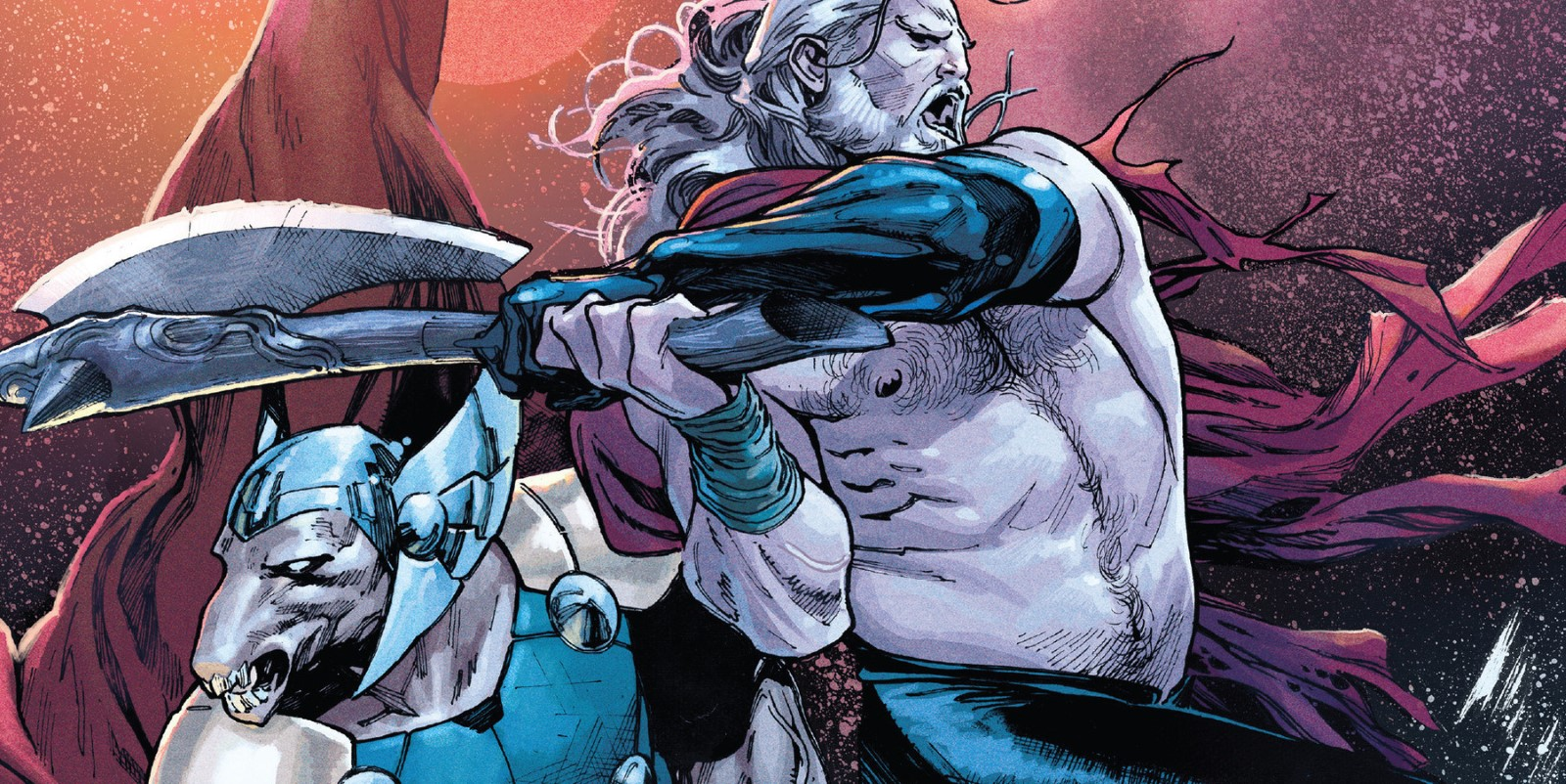 will thor master the ultimate mjolnir screen rant