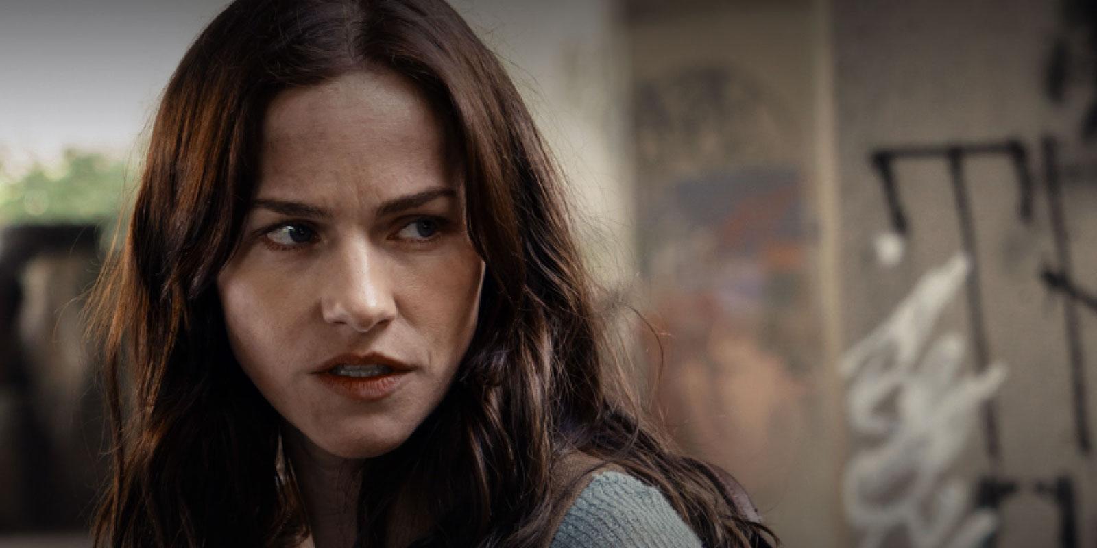 Van Helsing Season 1 Kelly Overton