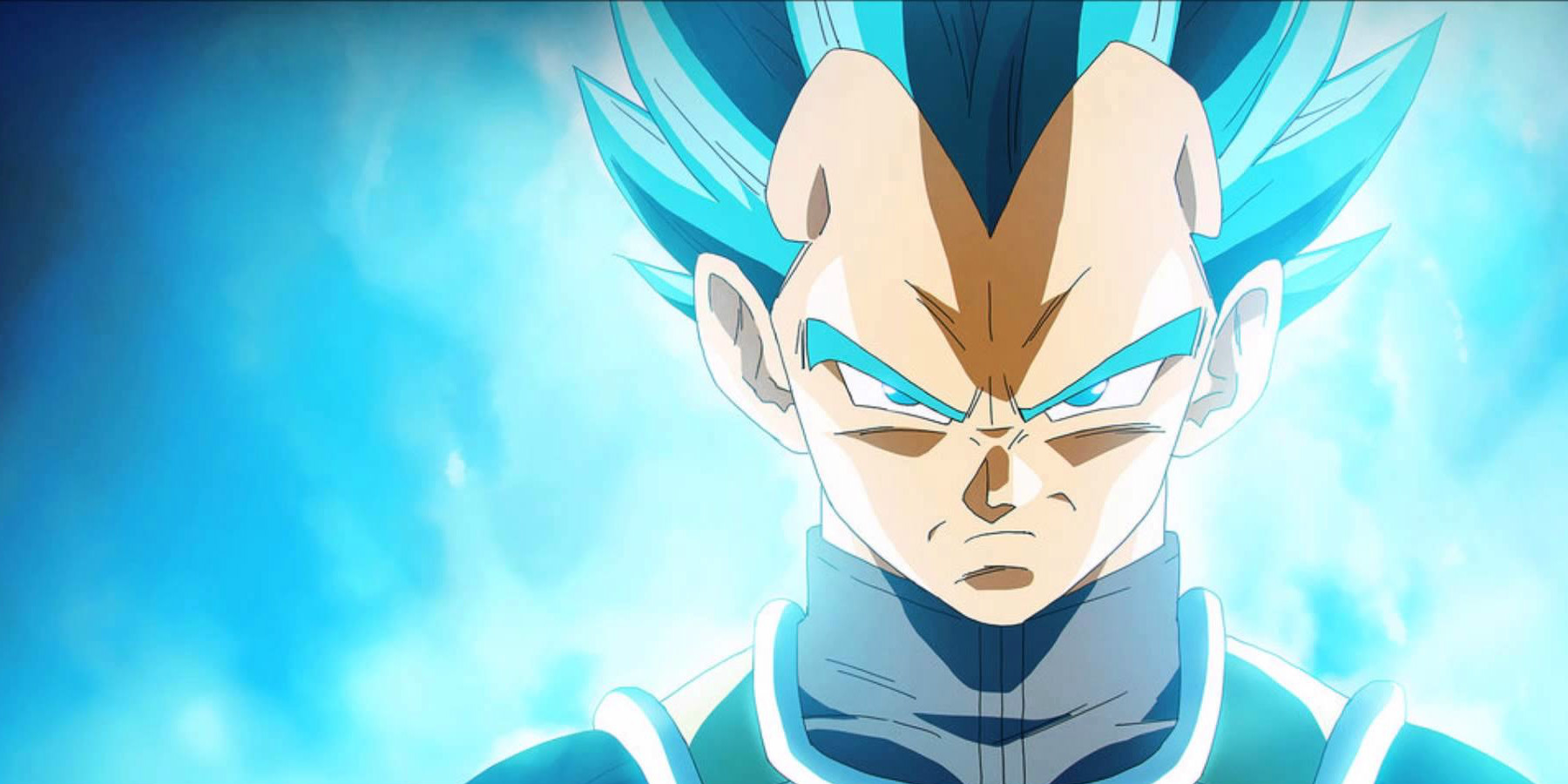 Dragon Ball: 15 Things You Never Knew About Vegeta