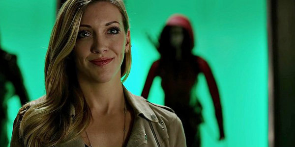 Arrow season 5 - Laurel
