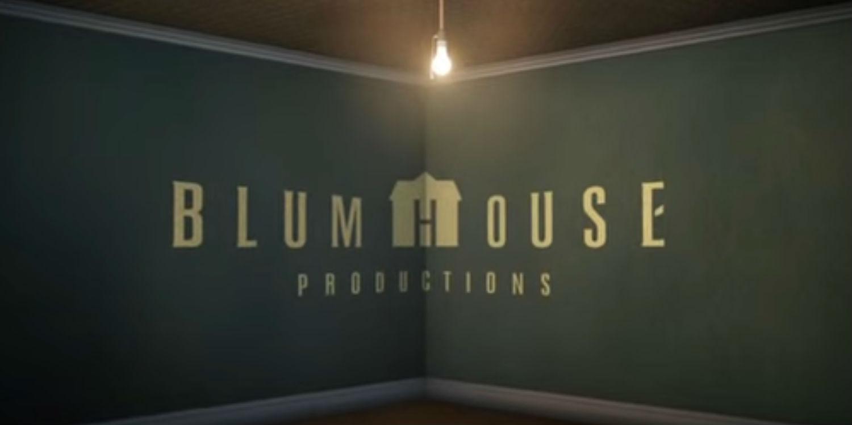 Blumhouse logo