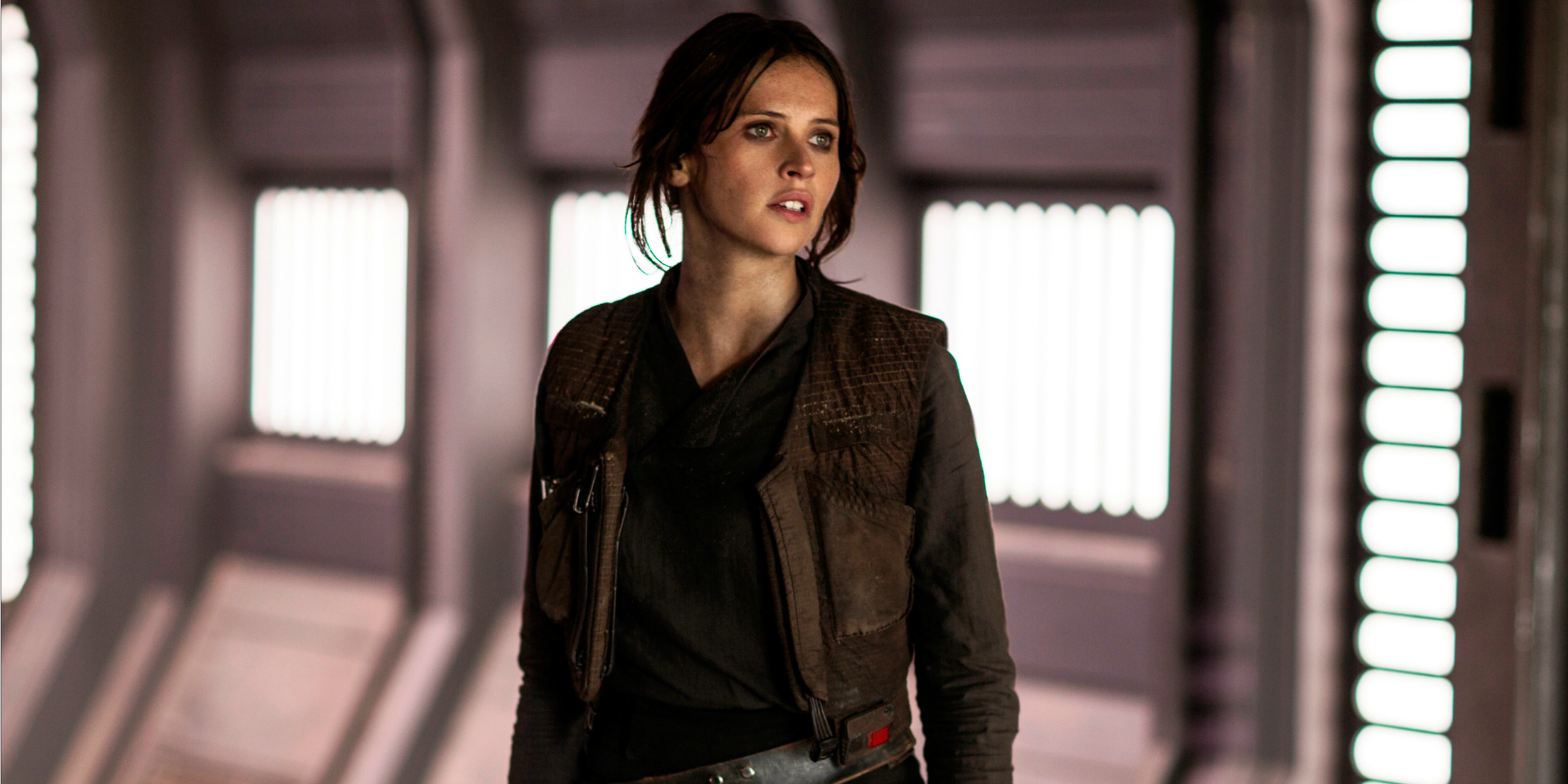How Rogue One's Jyn Erso is Like Ellen Ripley