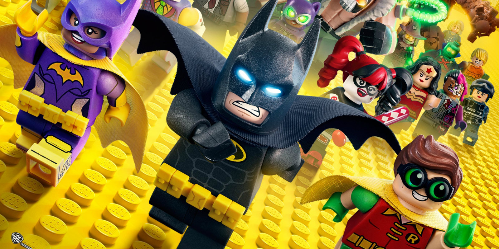 Lego Batman Movie Flopped: Has DC Over extended Batman?