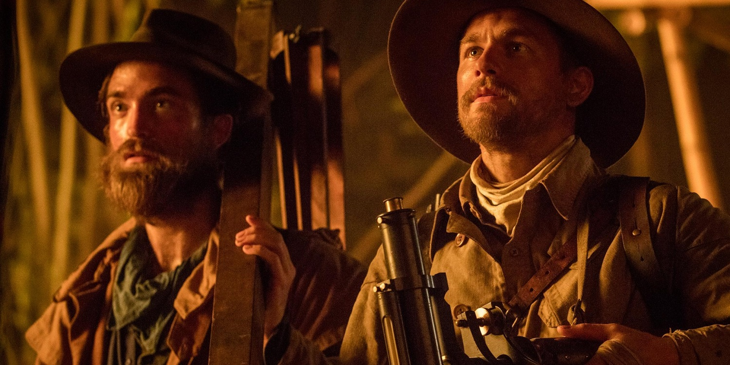 The Lost City of Z - Charlie Hunnam