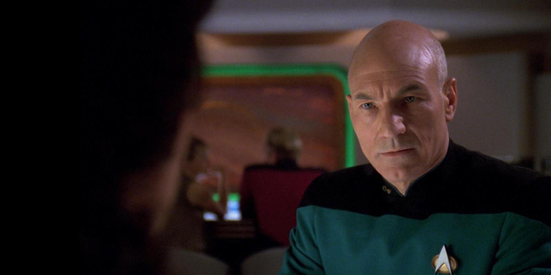 Best Star Trek Next Generation Time Travel Episodes