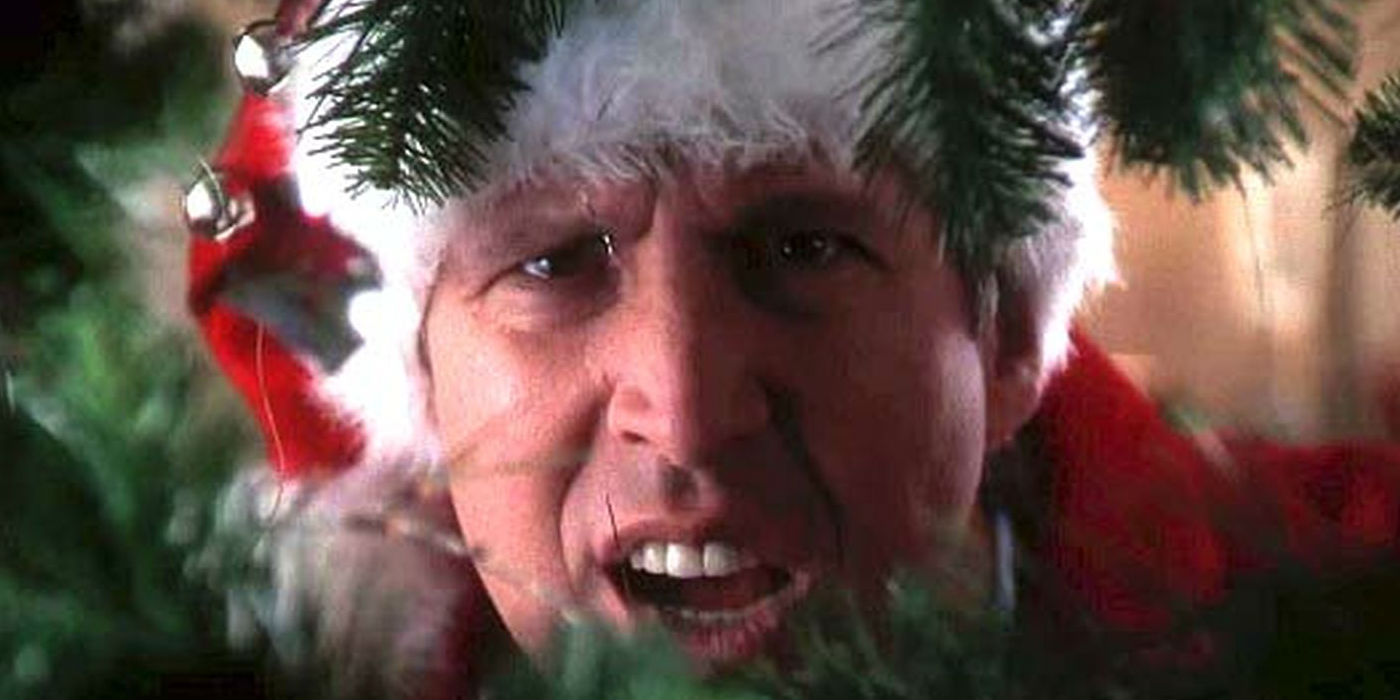 15 Things You Didn't Know About National Lampoon's Christmas Vacation