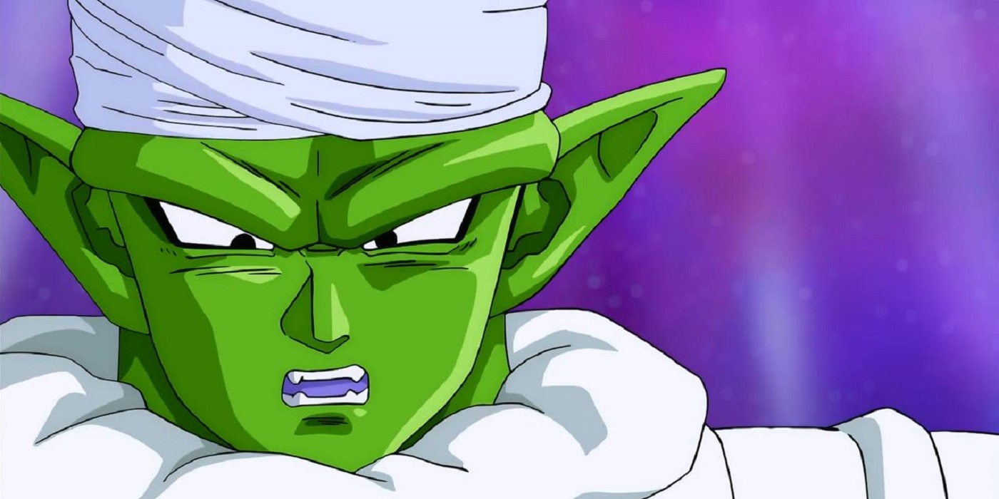 Dragon Ball: 15 Things You Didn't Know About Piccolo