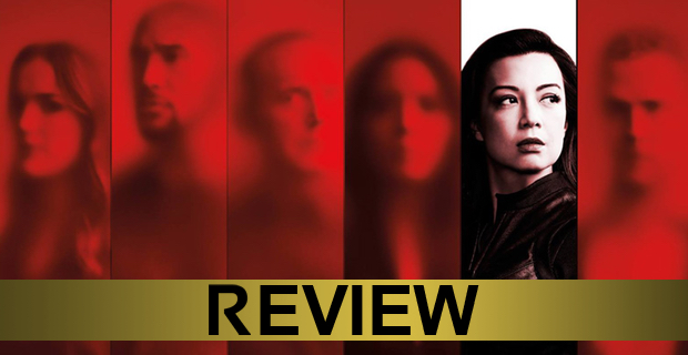 Agents of Shield Season 4.5 Review Banner