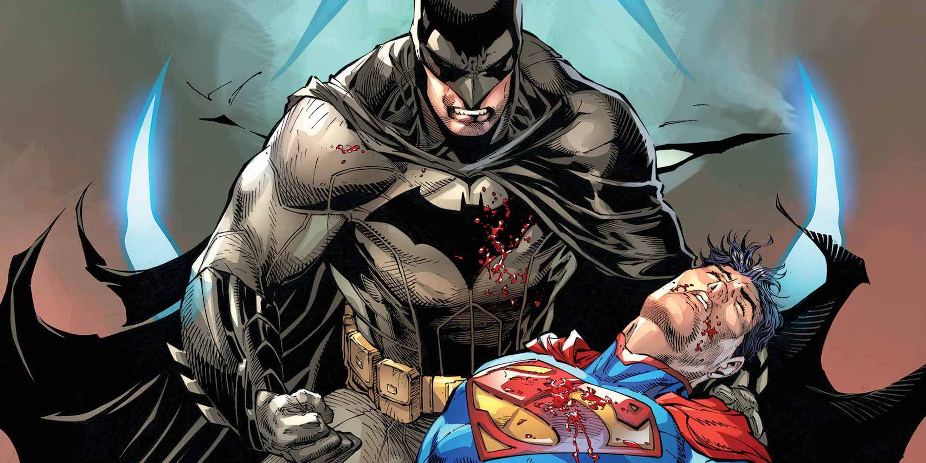Everything Batman Can Do That Superman Can't | Screen Rant