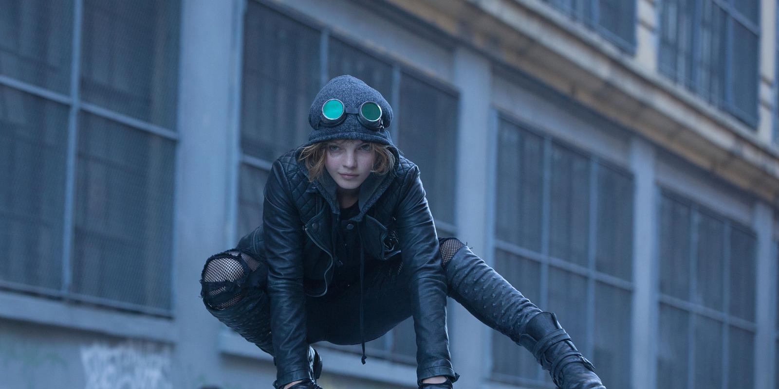 Gotham Season 3.5: Selina Will Enter A 'Dark Phase'