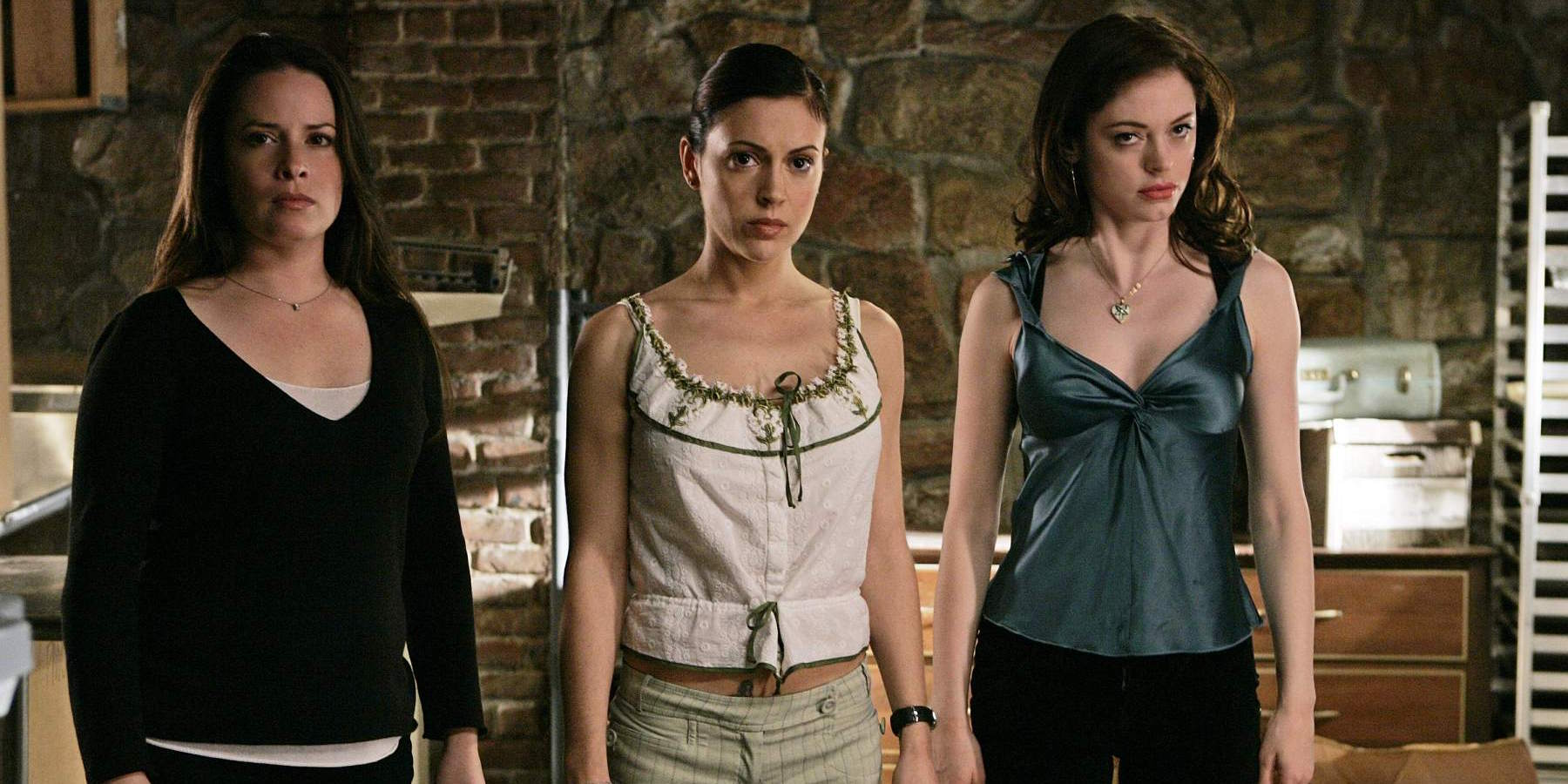 Charmed cast picture 68