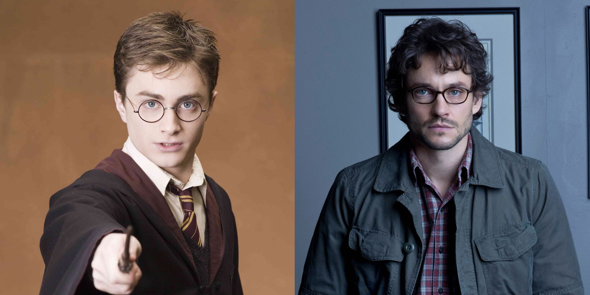 harry potter what if a cursed child movie was cast today