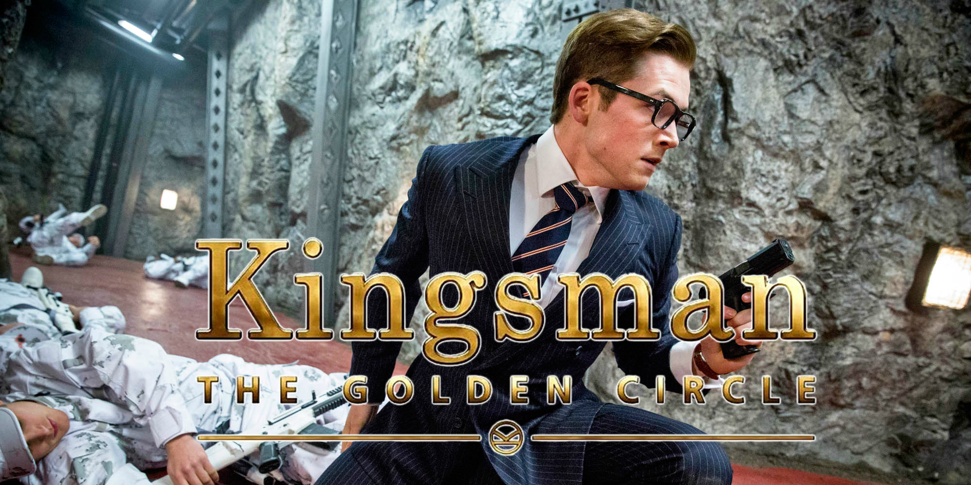 Trailer Terbaru Kingsman: The Golden Circle Dikeluarkan