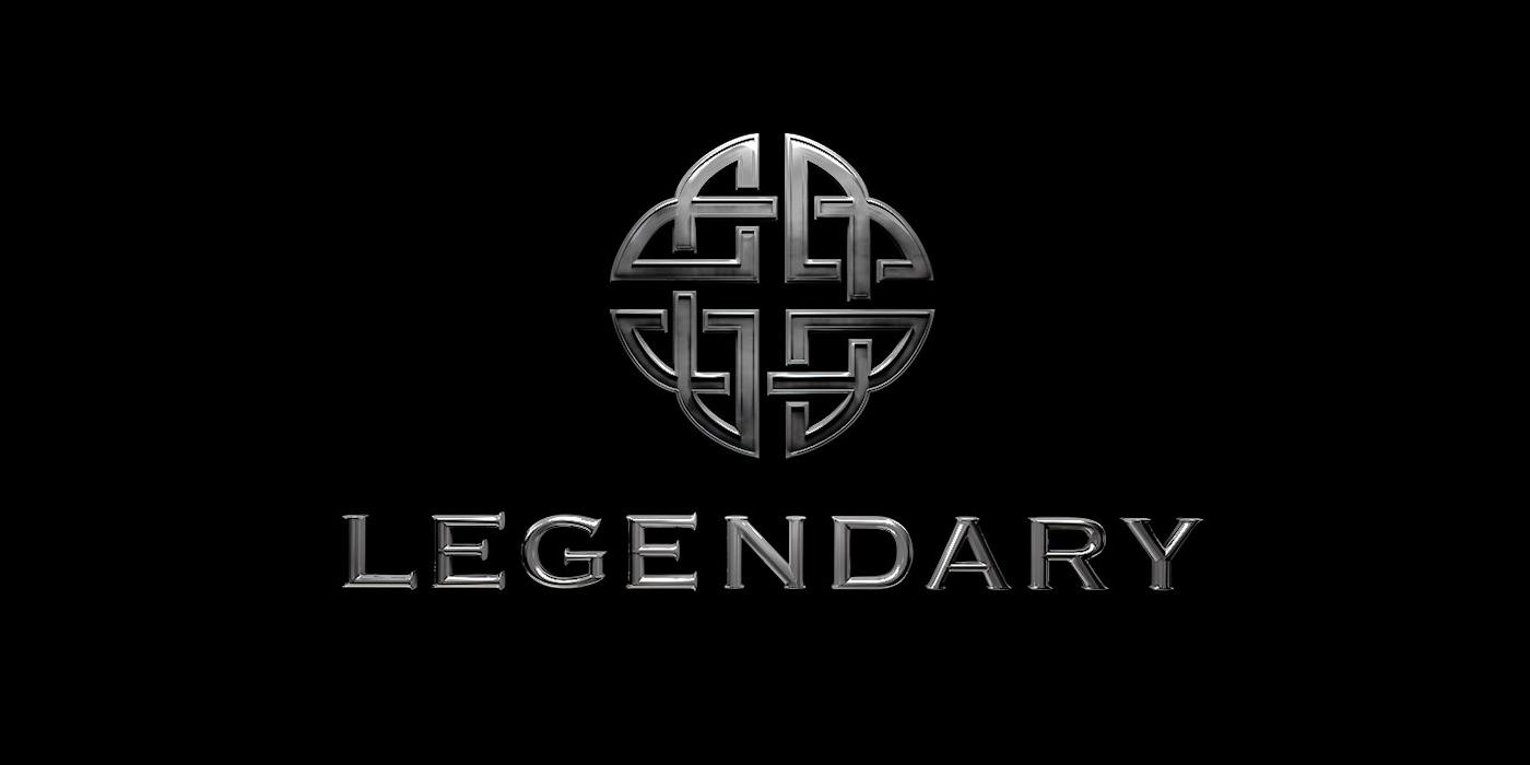 Legendary Entertainment Logo