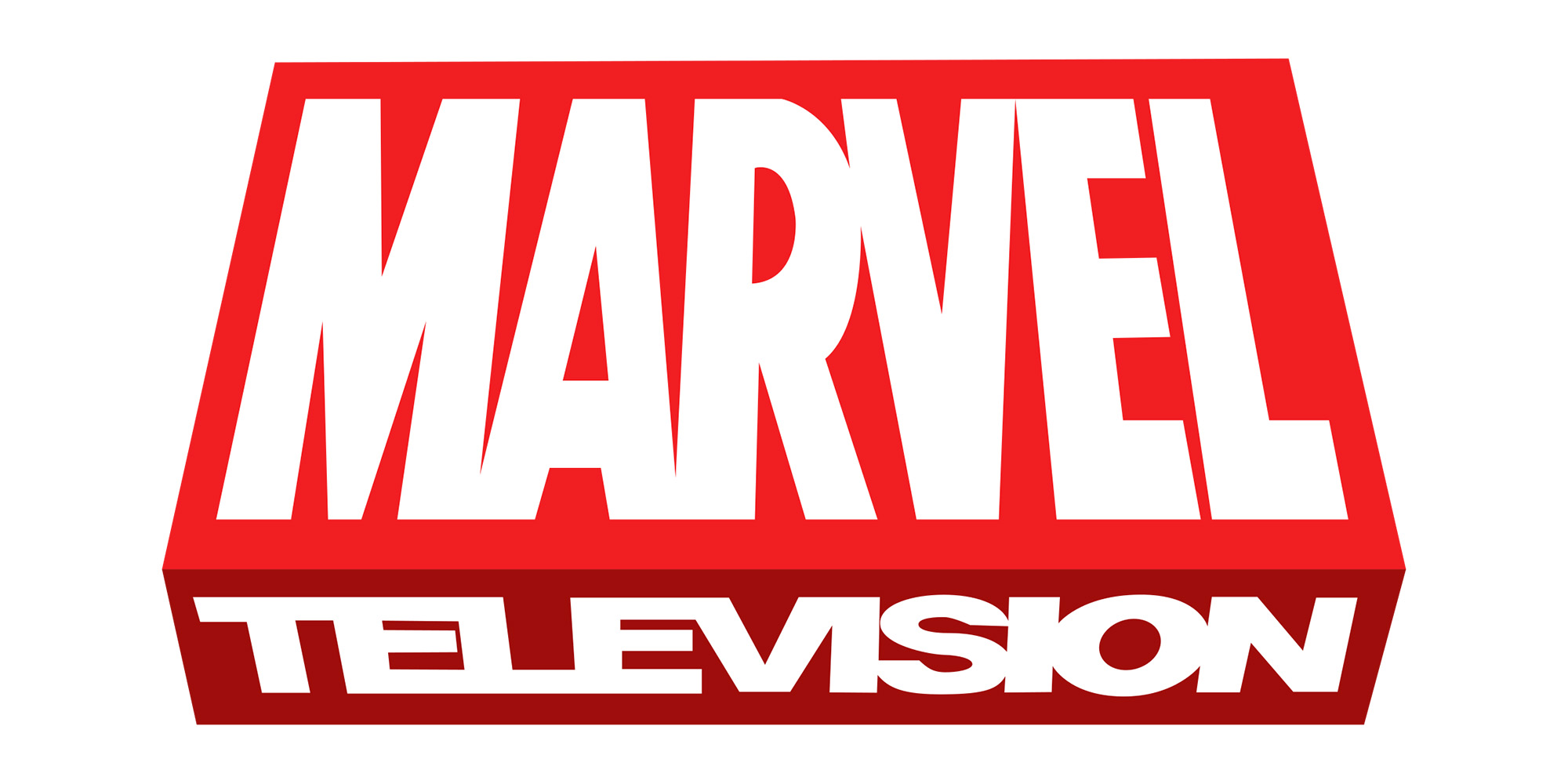 Marvel TV Logo Why The Defenders TV Shows Are on Netflix