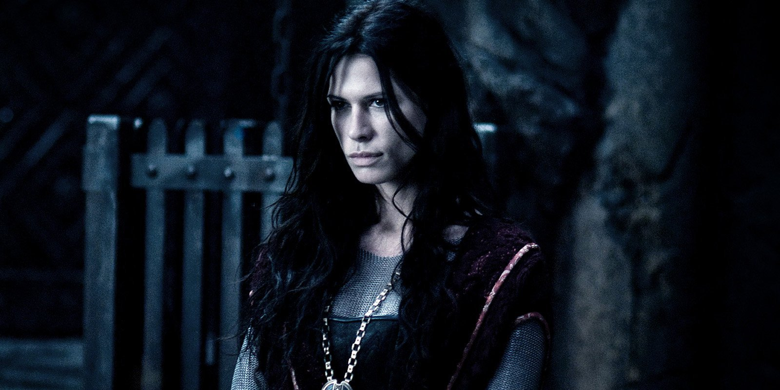 Rhona Mitra in Rise of the Lycans