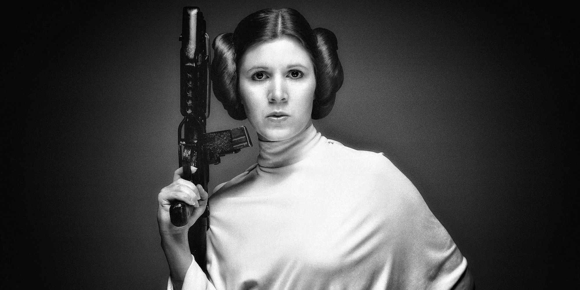 Star Wars: Looking for Leia Documentary Explores Women Fans
