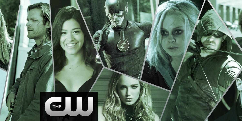 The CW Promo Image