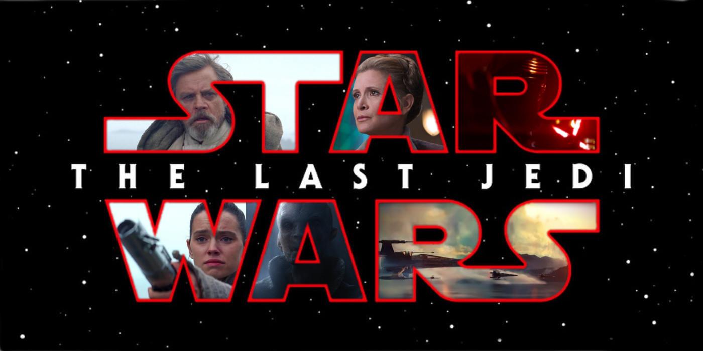 The Last Jedi Banner 1