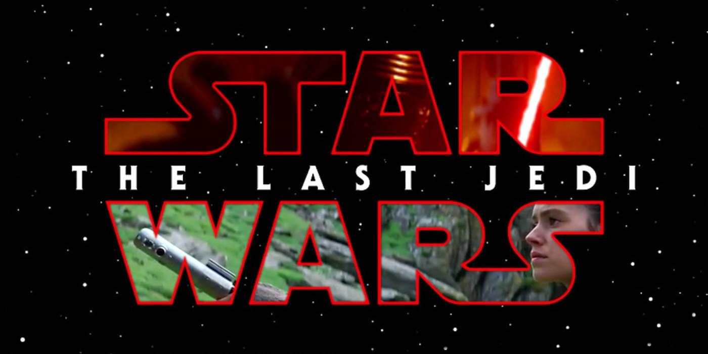 rumor no star wars 8 teaser until celebration 2017. Black Bedroom Furniture Sets. Home Design Ideas