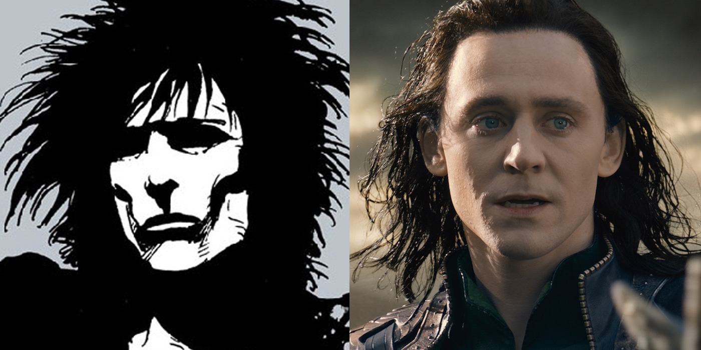 DREAMcasting A Live-Action Sandman Movie | Screen Rant
