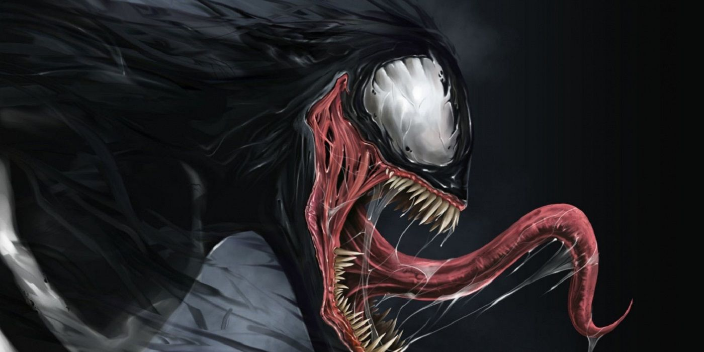 Venom Movie Reportedly Set by Sony for 2018 Release [Updated]