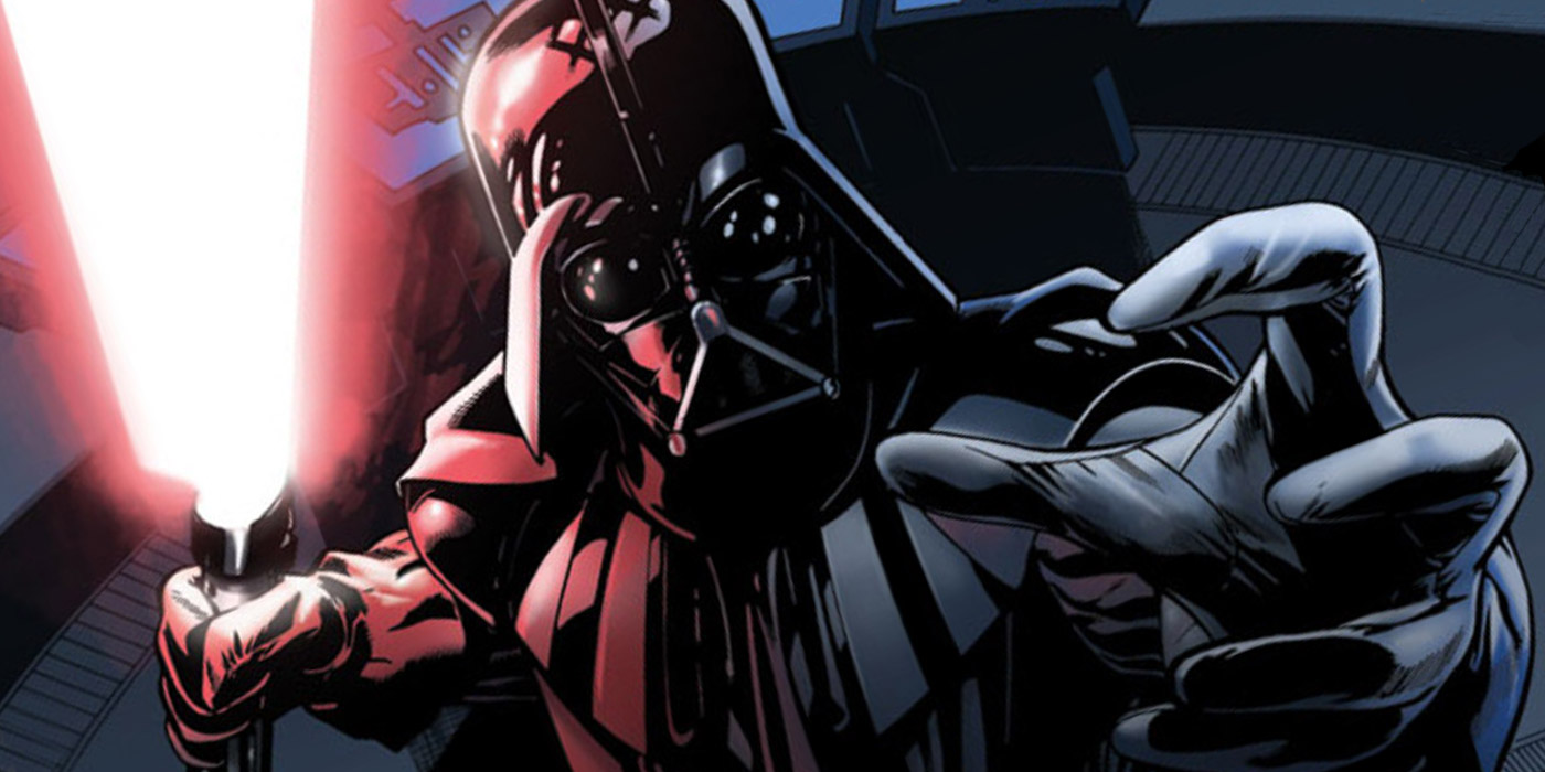 15 Most Powerful Sith In The Star Wars Universe