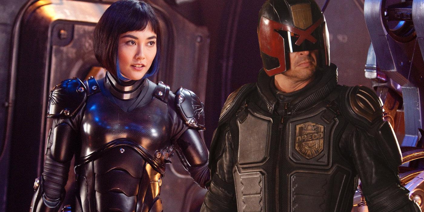 Pacific Rim 2: Rinko Kikuchi & Karl Urban Confirmed as ... Pacific Rim Cast