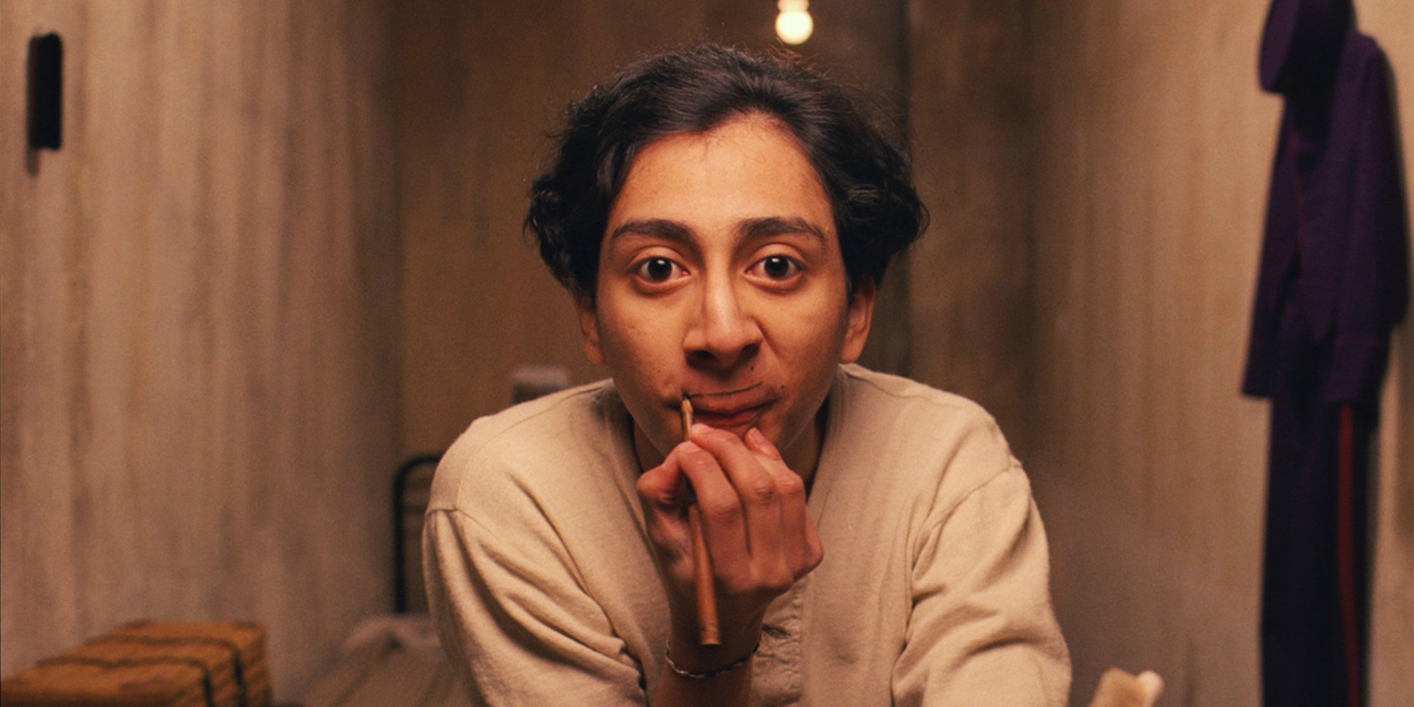 Tony Revolori's Flash Thompson Will Be a 'Smug' Bully