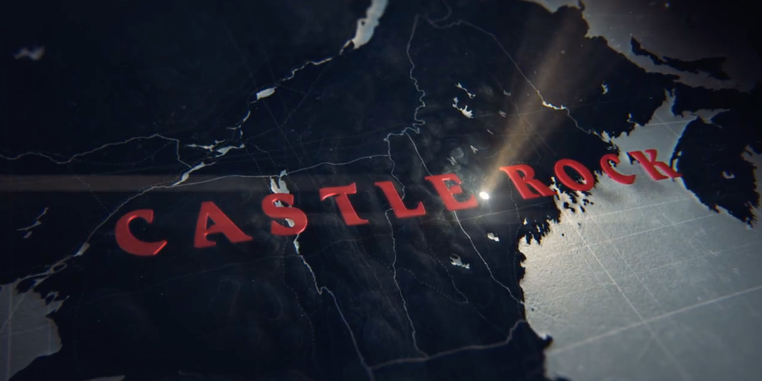Castle Rock Teaser