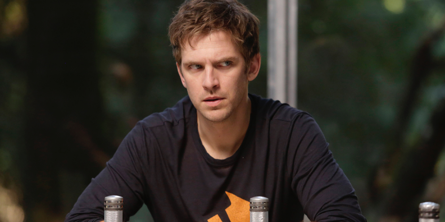 Legion: A Mutant Arms Race Reveals More About David