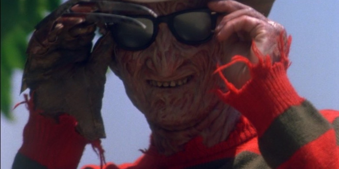 16 things you didn t know about freddy krueger - Pictures of freddy cougar ...