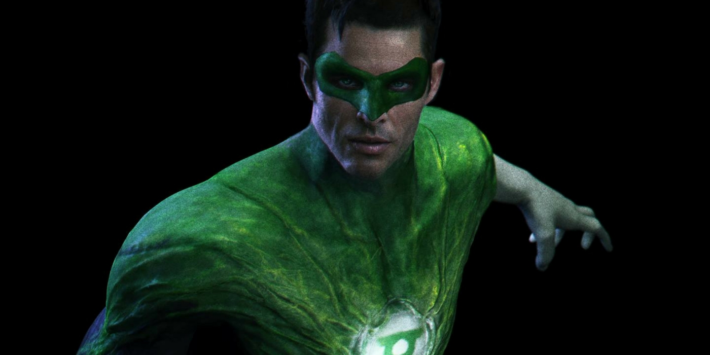 justice league fan adds green lanterns and martian manhunter