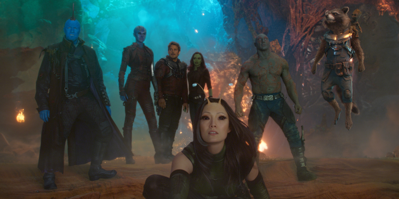 guardians of the galaxy - photo #8