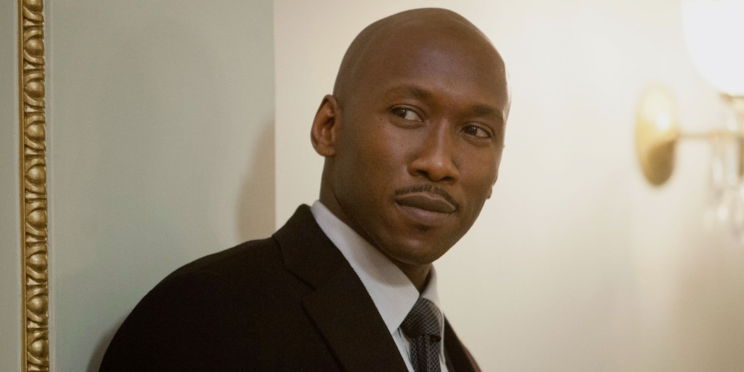 Mahershala Ali in House of Cards