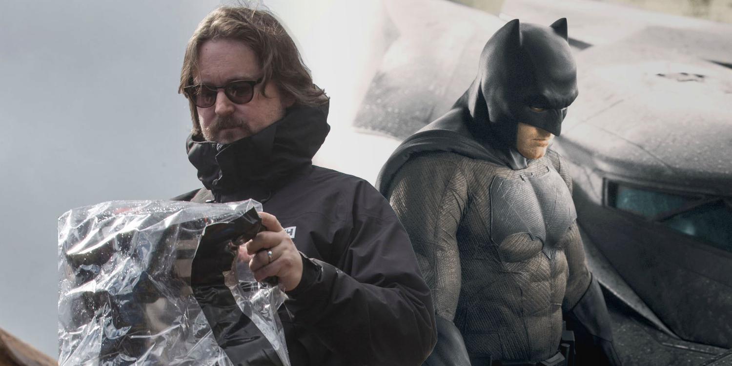Matt Reeves Batman