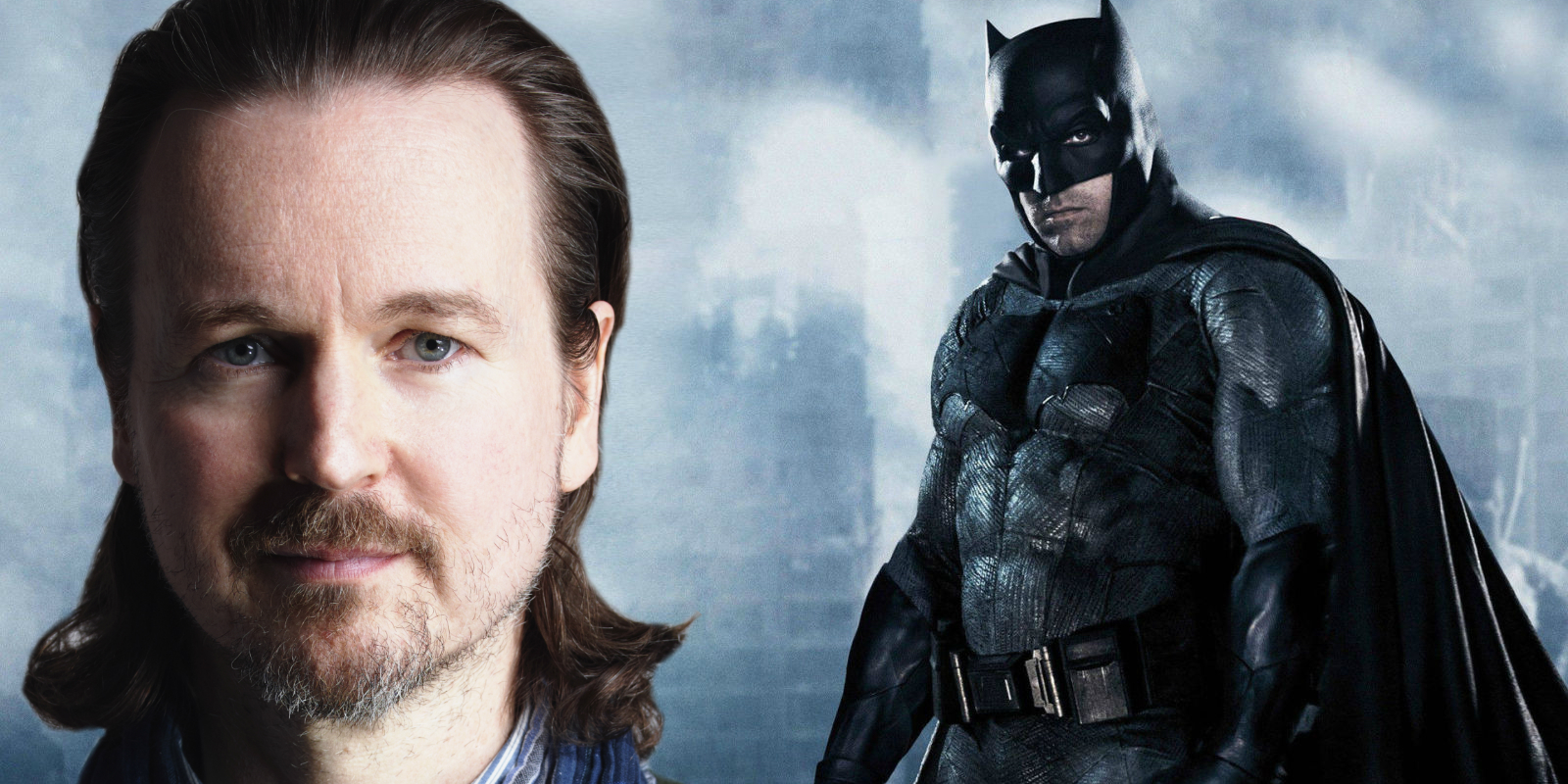 Matt Reeves - The Batman