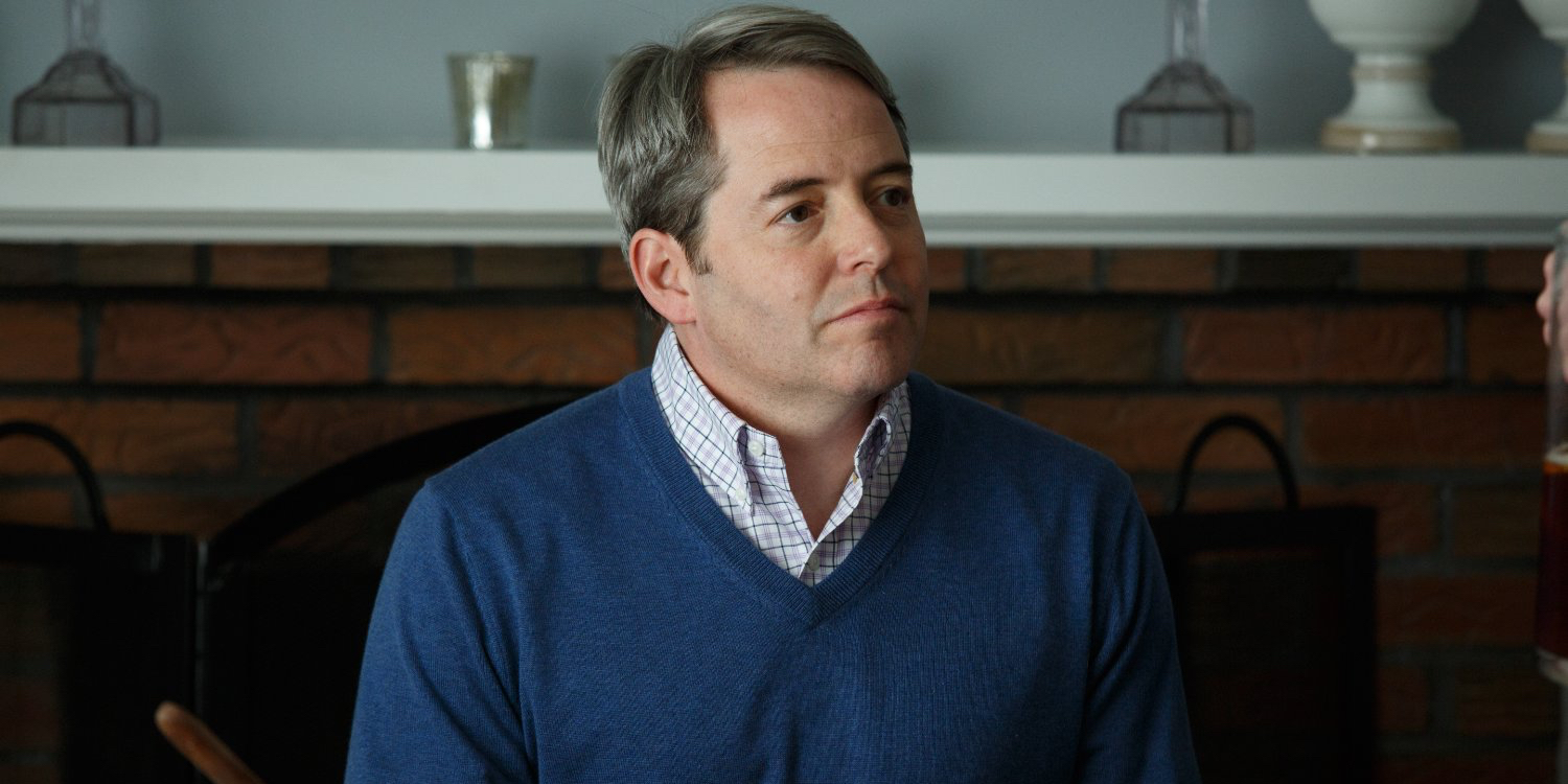 Katrina: American Crime Story Casts Matthew Broderick