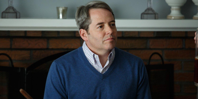 Katrina: American Crime Story Casts Matthew Broderick