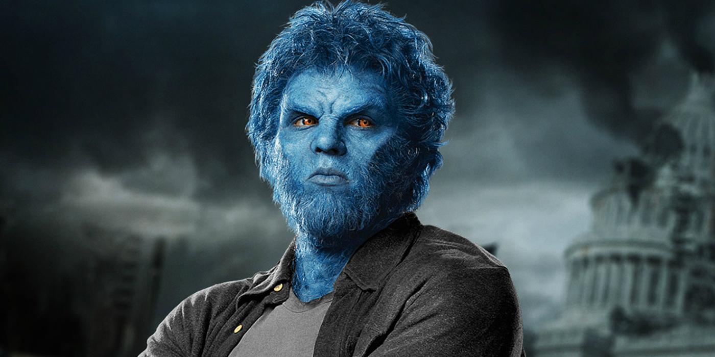 Nicholas Hoult X Men X-Men: Supernova - Nic...