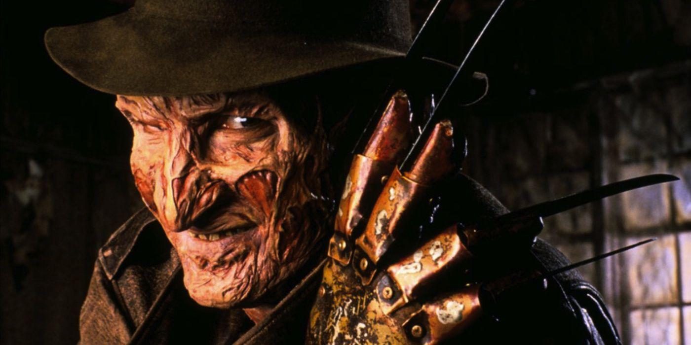 Freddy Krueger - Bing images