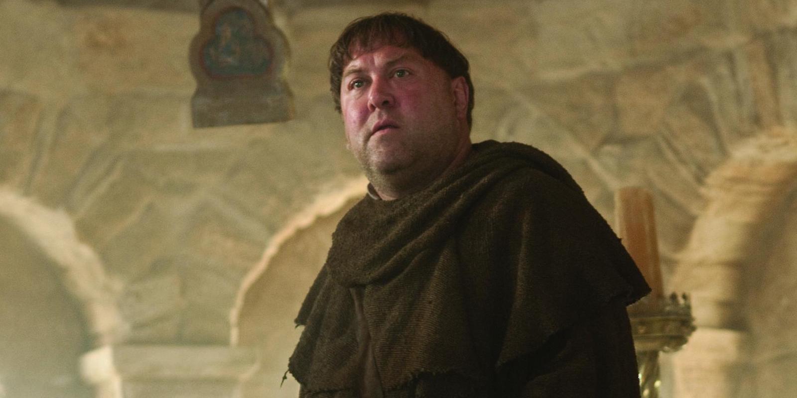 Robin Hood: Origins Casts Tim Minchin as Friar Tuck