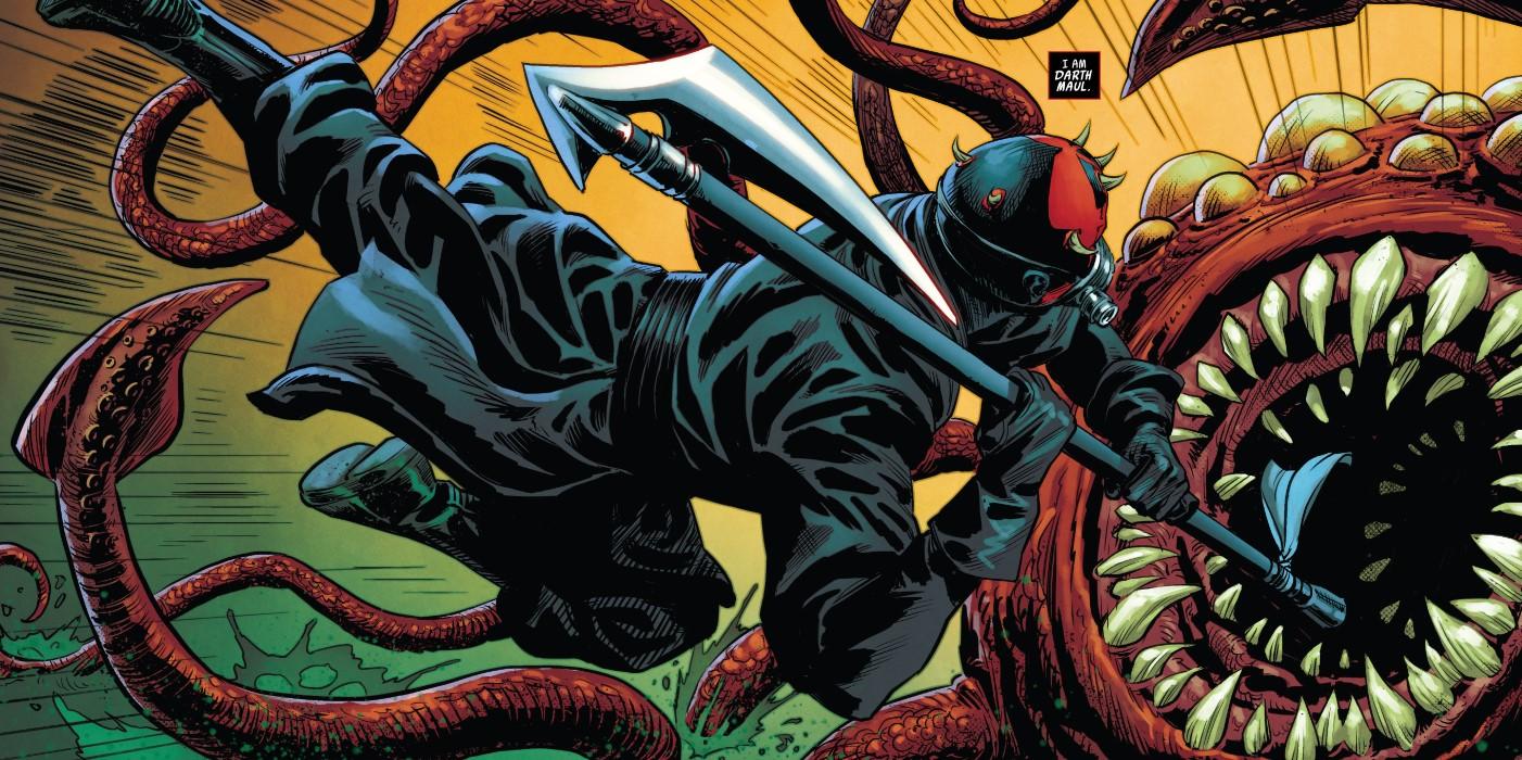 15 powers you didn t know darth maul had screen rant