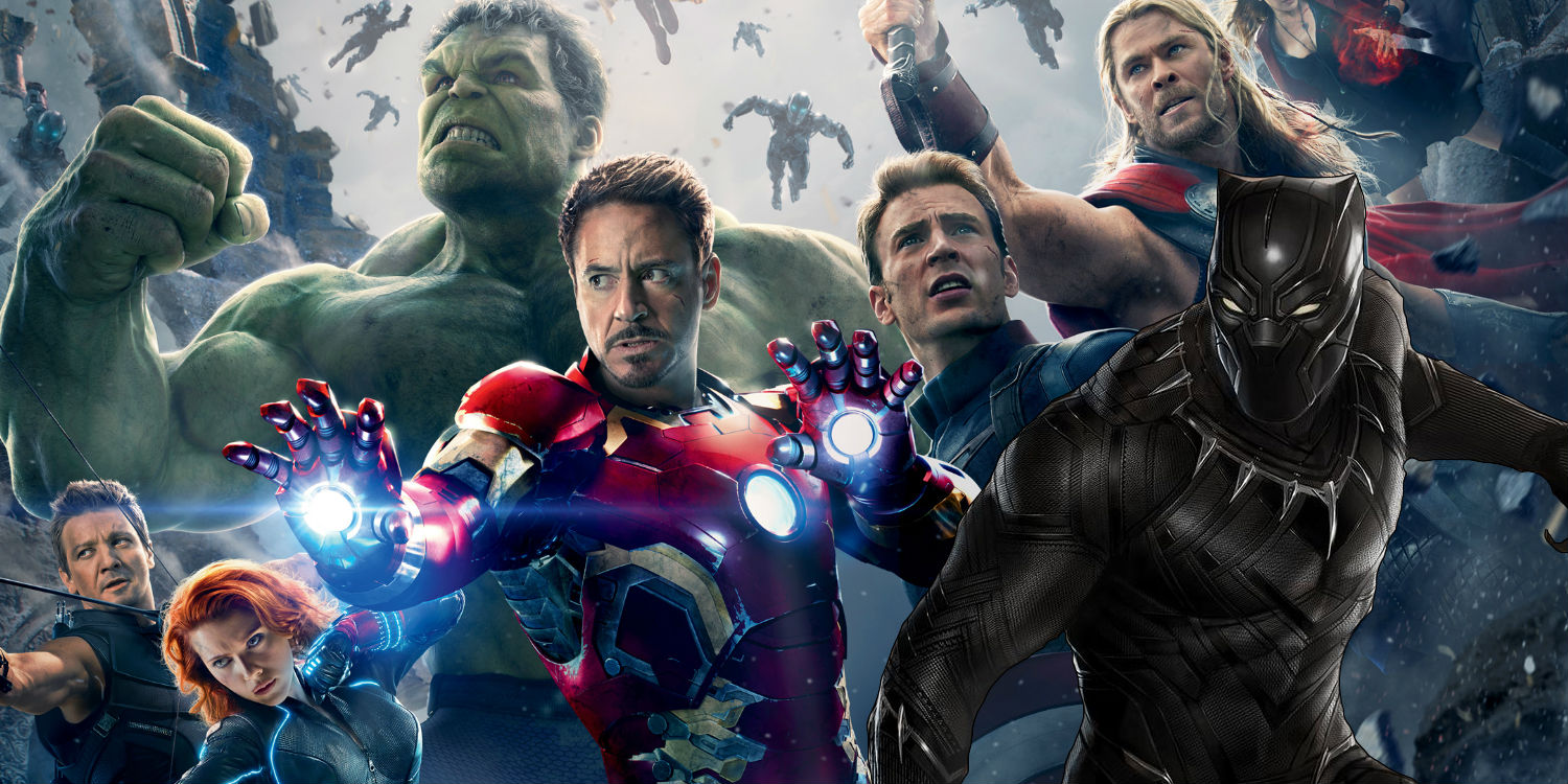 Avengers: Infinity War & Black Panther Are Casting Extras