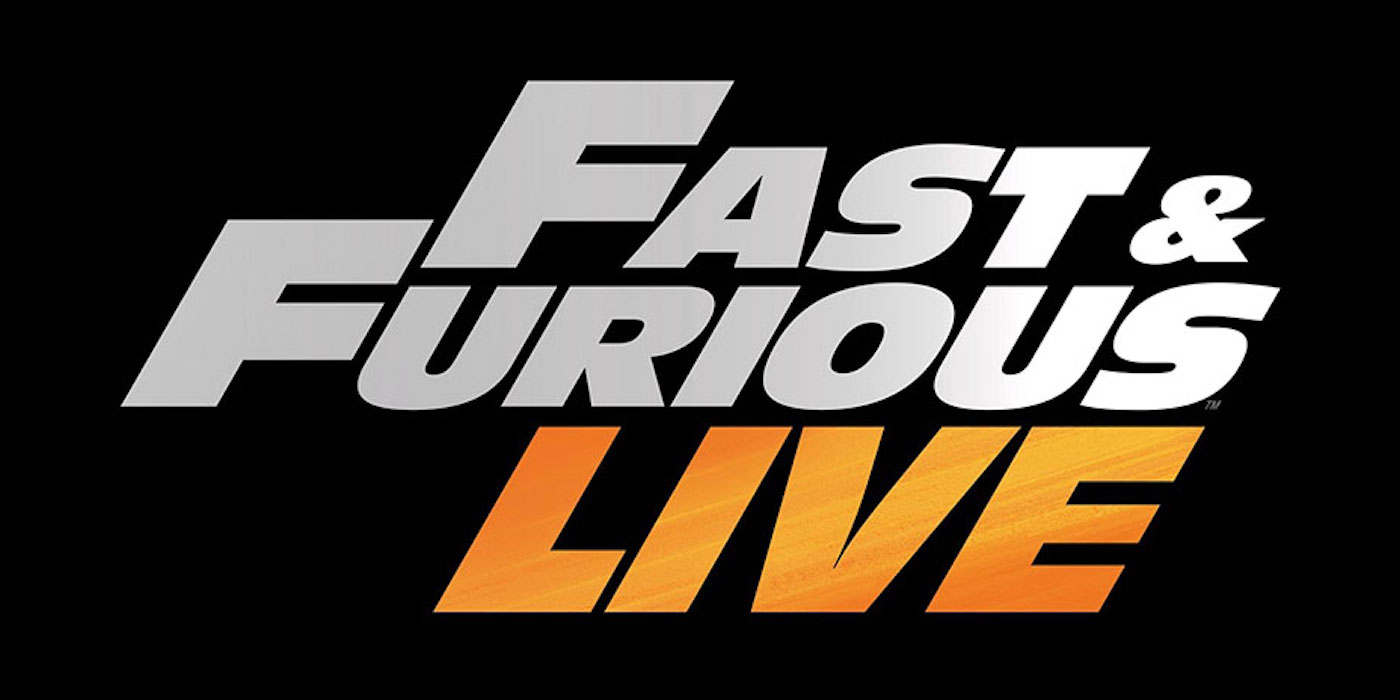 fast furious getting live vehicle stunt tour in 2018. Black Bedroom Furniture Sets. Home Design Ideas