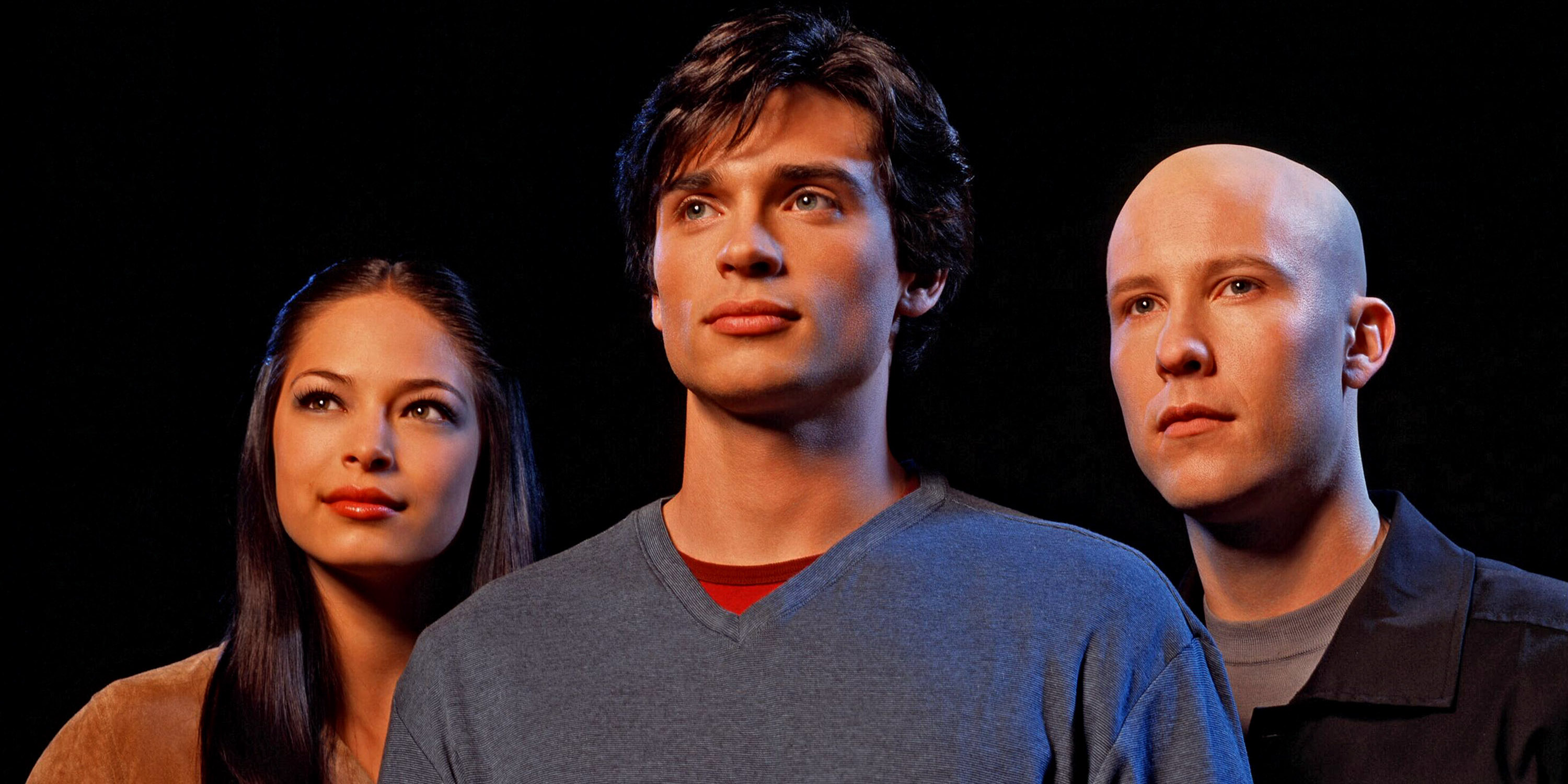 Lucifer Season 3 Adds Smallville's Tom Welling