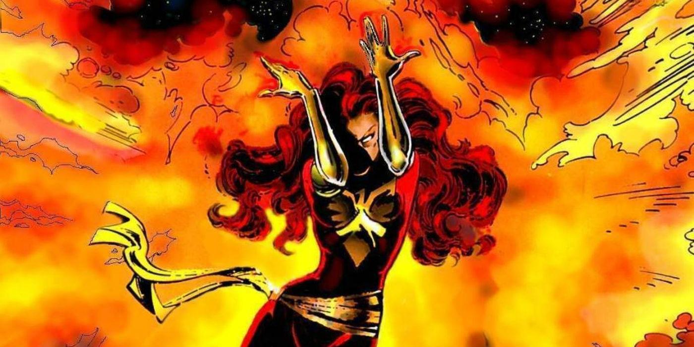 X-Men - Dark Phoenix Saga