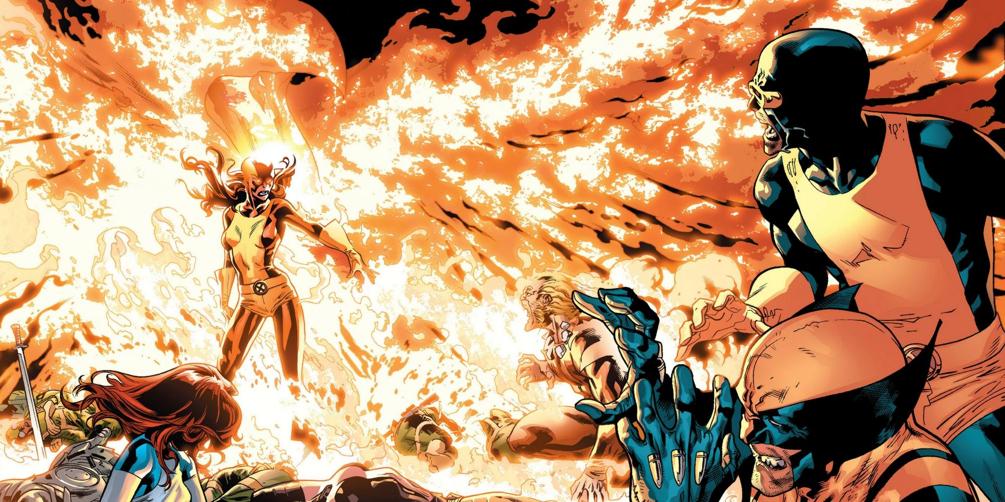 e29280c8154b2 TV and Movie News X-Men  Supernova – Simon Kinberg on the ...